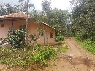 Edenpark homestay, Sakleshpur, Byakaravalli