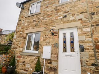 Allam Cottage, Barnard Castle