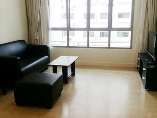 2 Bedroom apartment at Novena area (EA)