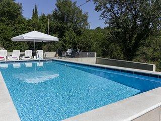 Villa Harmonia - Two-Bedroom Villa with Private Pool