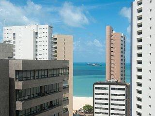 Apartamento de temporada no Meireles - Fortaleza
