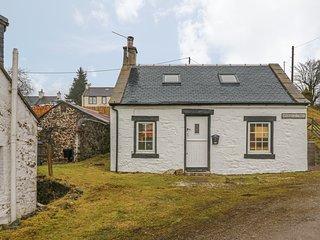 Kellocks Cottage, Wanlockhead
