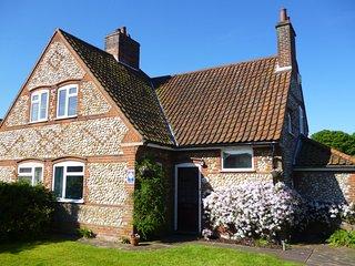 Fairstead Cottage