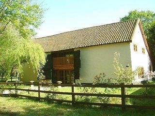 Rectory Barn