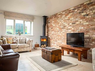 Hetty's Stables is a stunning barn conversion in the grounds of Aylworth Cottage