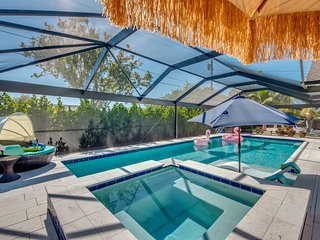 Villa Dolphins Paradise - Roelens Vacations