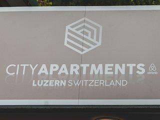 41 Wohnung im Zentrum Luzern