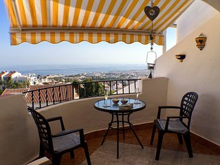 San Juan de Capistrano, apartment with panoramic v