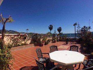 Carmona, Frontline Burriana Beach