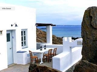 Villa Danai- (House & Studio) Peaceful traditional house