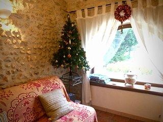 La Loge, Wisteria Cottage