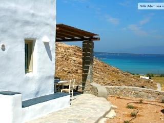 Villa Adam- Peaceful traditional greek house