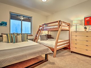 NEW! Trailhead Lodges Condo ~3 Mi to Winter Park!
