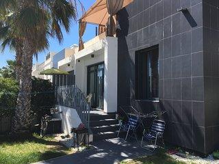 House for golfers (urb.Villamartin)