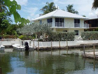 Islamorada Florida Cozy Cottage