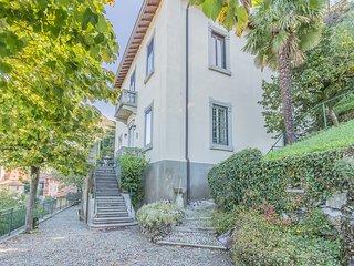 Villa Guardini Varenna