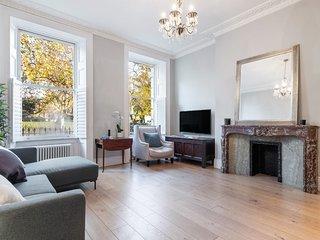 Stunning 1-Bedroom Apartment in Marylebone, Sleeps 2