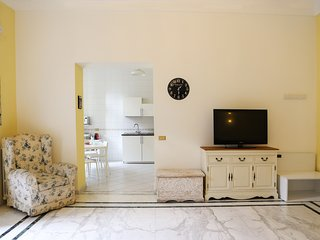 Re Vittorio Emanuele Luxury Apartment