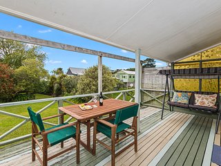 The Taranui Cottage - Mangawhai Heads Holiday Home