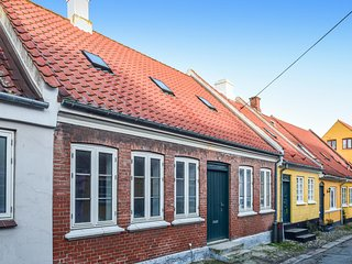 Stunning home in Rudkøbing w/ 3 Bedrooms (G10975)