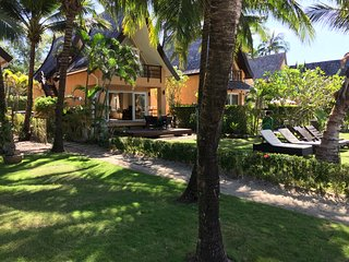 Private Beachfront property at Siam Royal View