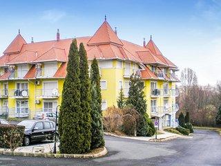Stunning home in Hévíz w/ 1 Bedrooms (UBN035)