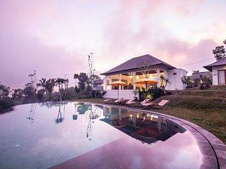 ❤️❤️Luxury Serene 4BR Private Pool Villa Ubud Bali