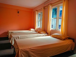 1 Bed in Dorm A - Durbar Square Backpackers Inn