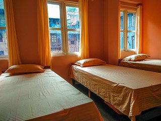 1 Bed in Dorm B - Durbar Square Backpackers Inn