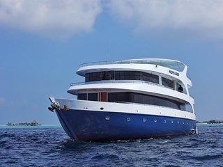 Maldives Legend