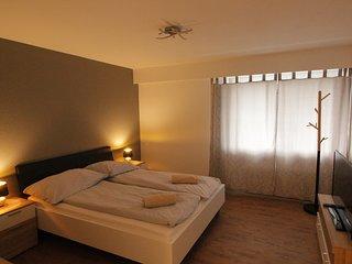 32 Wohnung im Zentrum Luzern