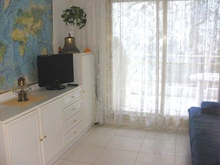 Apartamento cerca de la playa