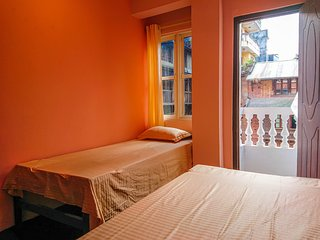 Twin Bed Room 2 - Durbar Square Backpackers Inn