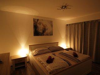 61 Wohnung im Zentrum Luzern