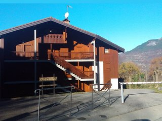 St Gervais, Home With A View 3 Beds, Pkg, Central