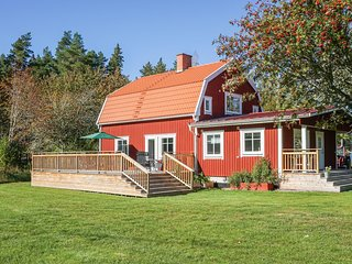 Amazing home in Tranås w/ Sauna, WiFi and 2 Bedrooms (S30250)