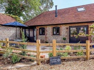 The Lodge at Oldbury Barns