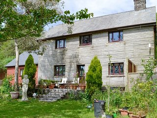 Barn Cottage -UK11480