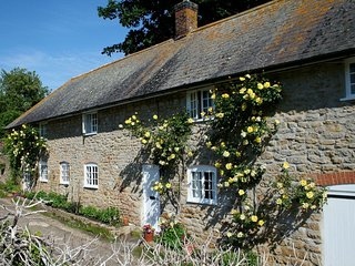 The Cottage - Abbotsbury