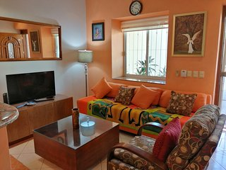Beautiful Apartment calle Tordo