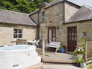 Kielder Cottage - E3533