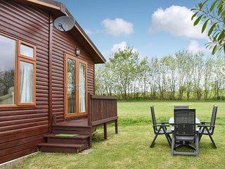 The Lodge - UK11271