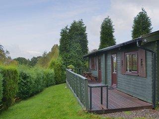 Rowan Tree Cottage - UK12868