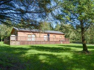 Carp's Lodge