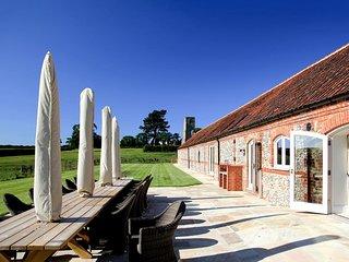 Brazenhall Barn-UK11901