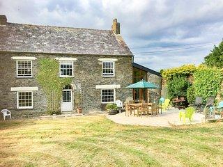 The Old Farmhouse-UK12895