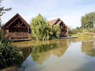 Kingfisher Lodge - E4159