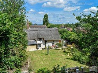 Thatchdown Cottage