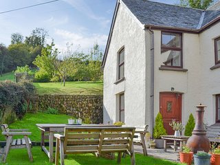 The Annexe Rose Cottage