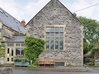 The Old Sunday School - E5203